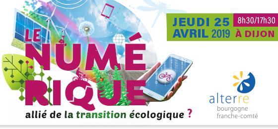 Le numérique, allié de la transition écologique ?