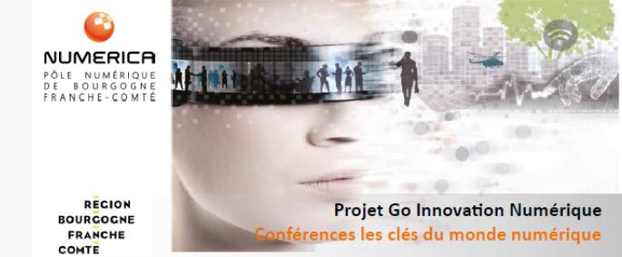 Conférence - Les Chatbots : Projet Go Innovation Numérique