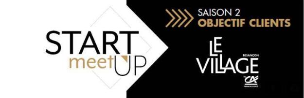 Start-Meet-Up Saison 2