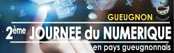 2e édition de la Journée du Numérique en Pays Gueugnonnais