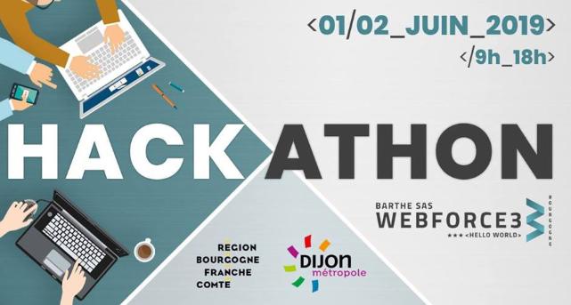 Hackathon - 3ème édition