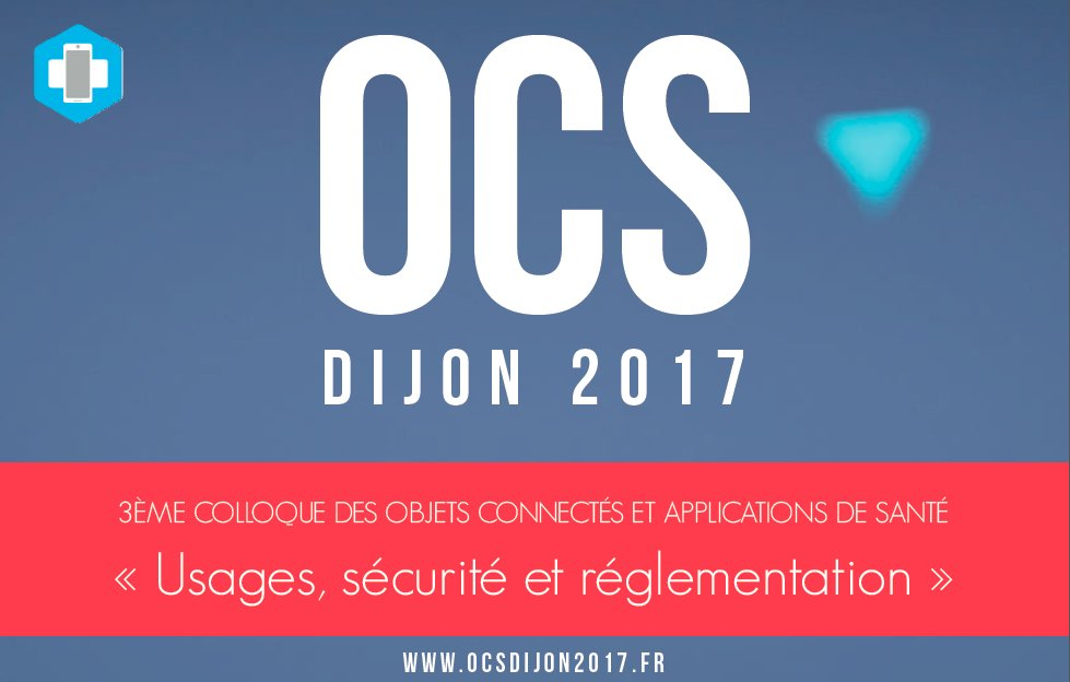 Colloque OCS 2017