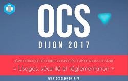 Colloque OCS 2017