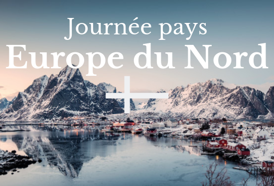 Journée pays Europe du Nord