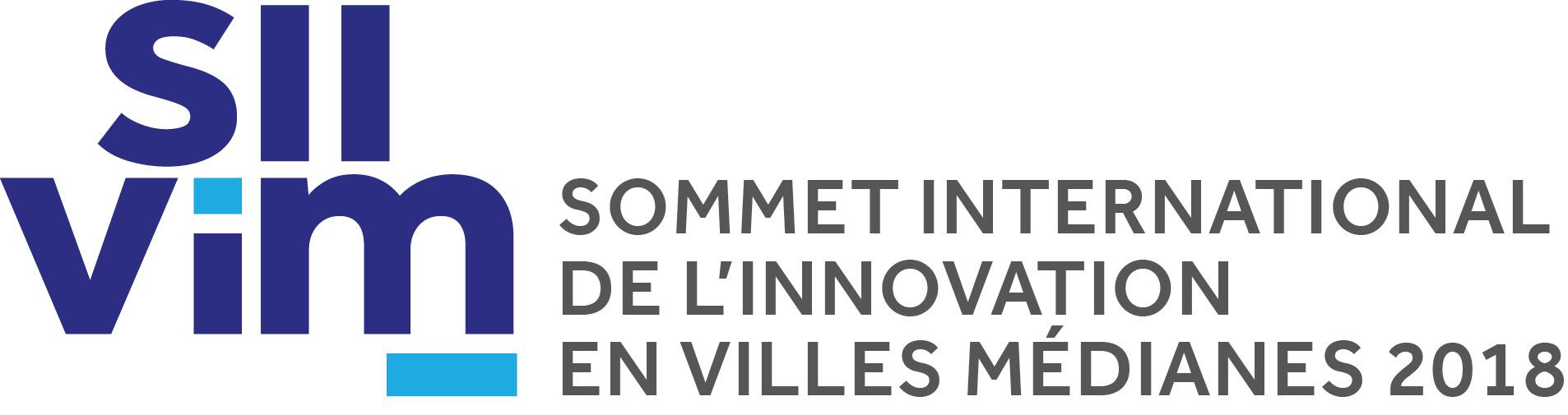 SIIVIM - Sommet international de l'innovation en villes médianes