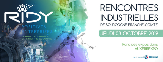 19ème Rencontres Industrielles de BFC