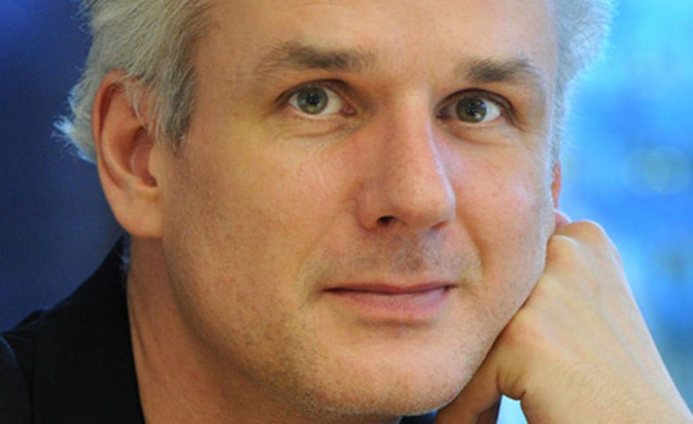 Nikolaus Rajewsky