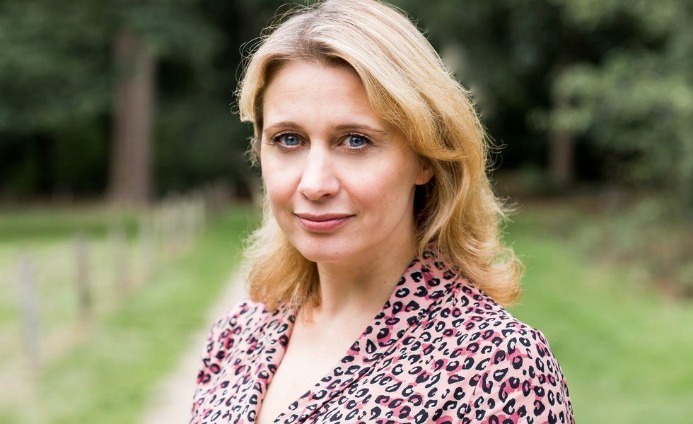 Suzanne Metselaar