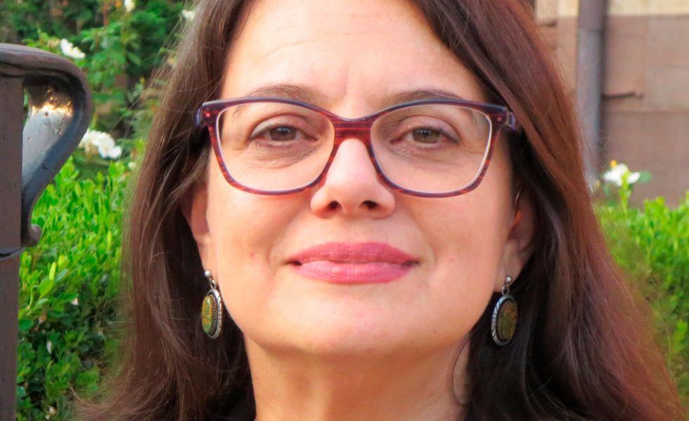 Teresa Blankmeyer Burke