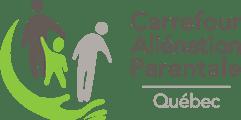 Logo Carrefour aliénation parentale