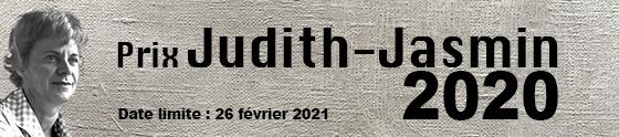 Prix Judith-Jasmin 2020