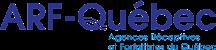 Logo Agences réceptives et forfaitistes du Québec (ARF - Québec)