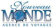 Logo Voyages Nouveau Monde