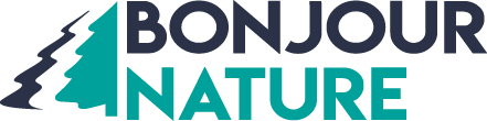 Logo Bonjour Nature