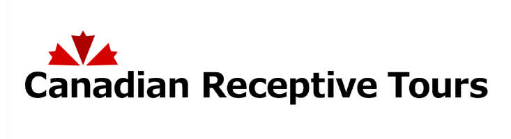 Logo Canadian Receptive Tours