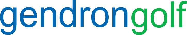 Logo Gendron Golf