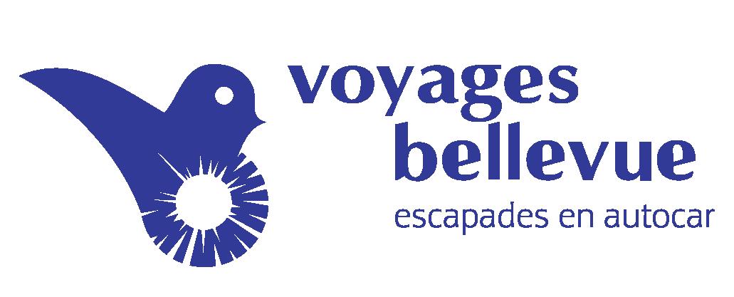 Logo Voyages Bellevue