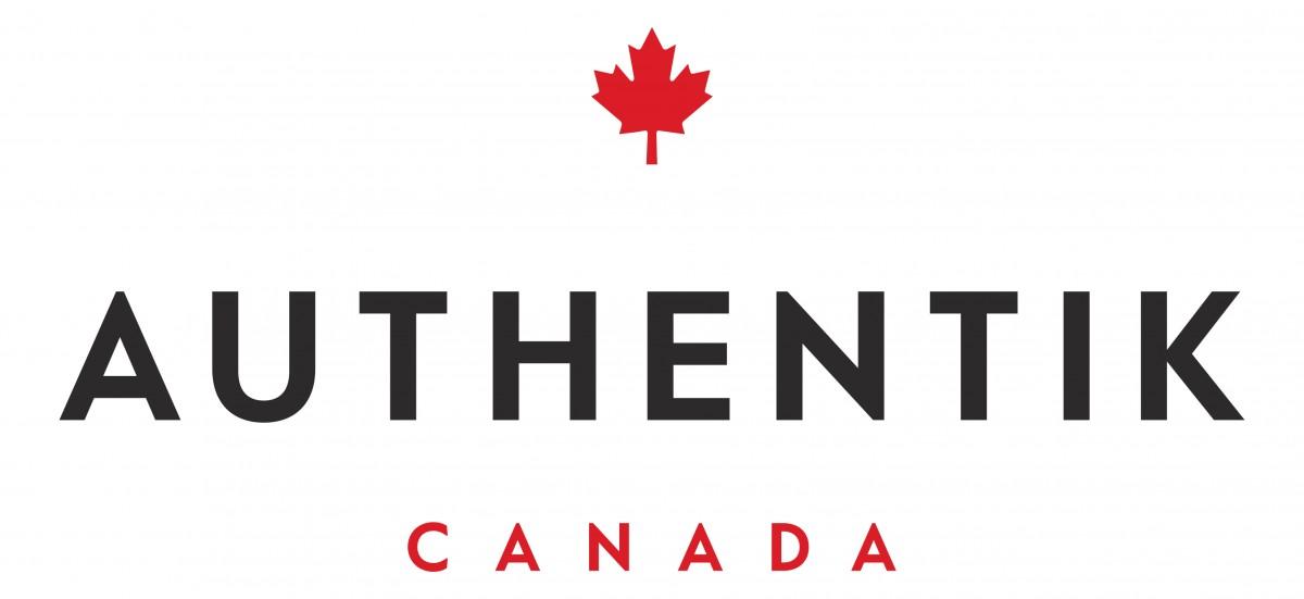 Logo Authentik Canada