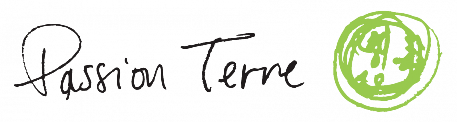 Logo Passion Terre