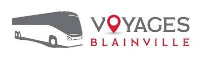 Logo Voyages Blainville