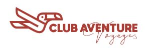 Logo Club Aventures Voyages