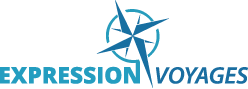 Logo Expresion Voyages