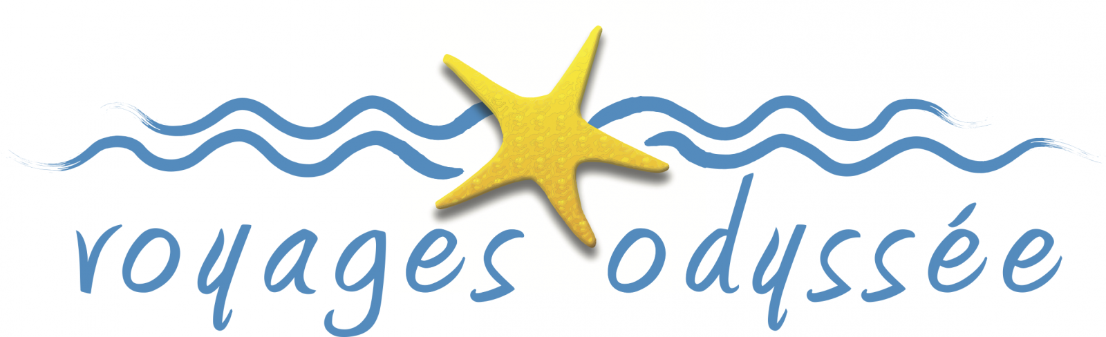 Voyages Odyssee Logo