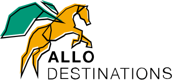 Allo Destinations Logo