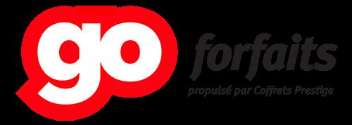 Logo Go Forfaits par Coffrets Prestige