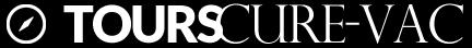 Logo Tours Cure-Vac
