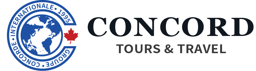 Logo Concord Tours & Travel