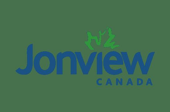 Logo Jonview Canada