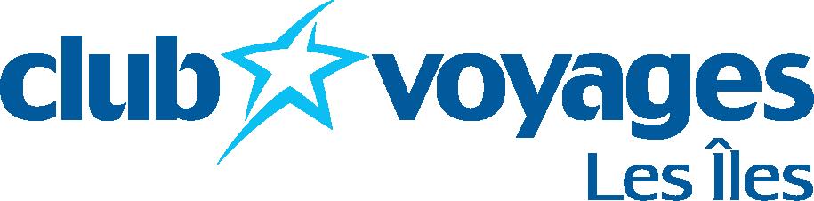 Logo Club Voyages Les Îles