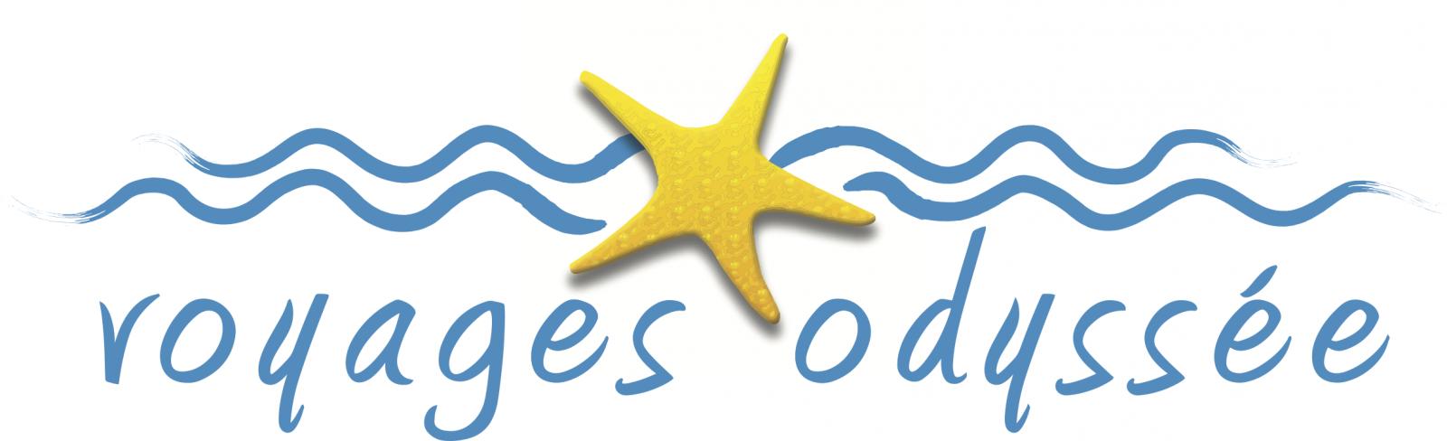Logo Voyages Odyssée