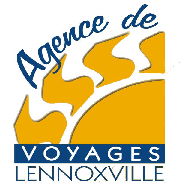 Logo Agence de Voyages Lennoxville