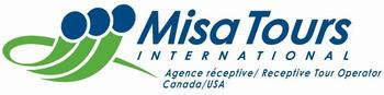 Logo Misa Tours