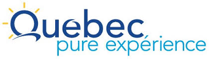 Quebec Pure Experience Logo