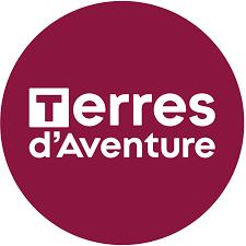 Logo Terdav (Terres d'aventures)