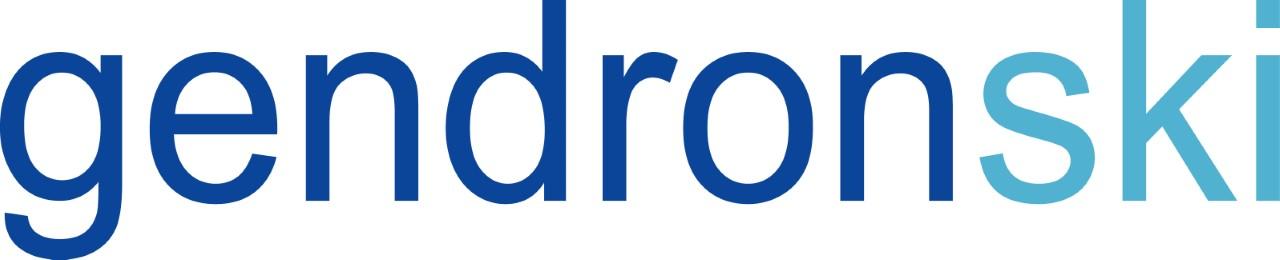 Gendron Ski Logo