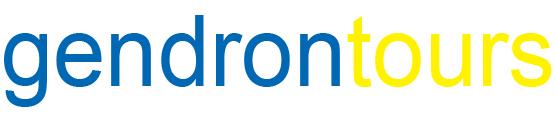 Gendron Tours Logo