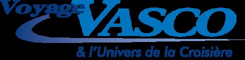 Logo Voyage Vasco & l'Univers de la Croisière