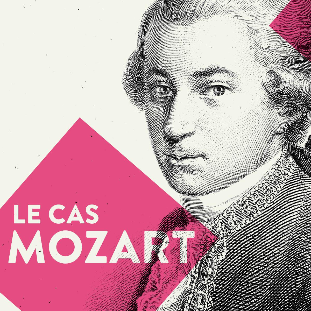 Le cas Mozart - L'enfant prodige