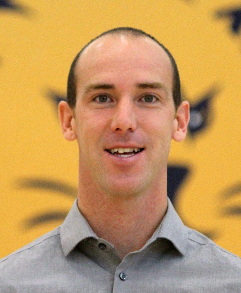Scott FORBES | Professor (Associate) | PhD | Brandon University, Brandon |  Physical Education