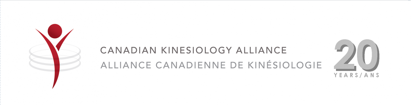 Alliance canadienne de kinésiologie - Logo