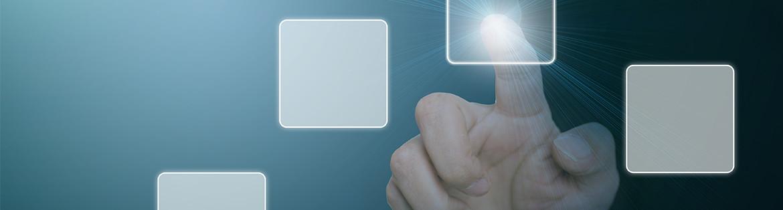 Site de démonstration de la plateforme memboGo avec l'application Site Web
