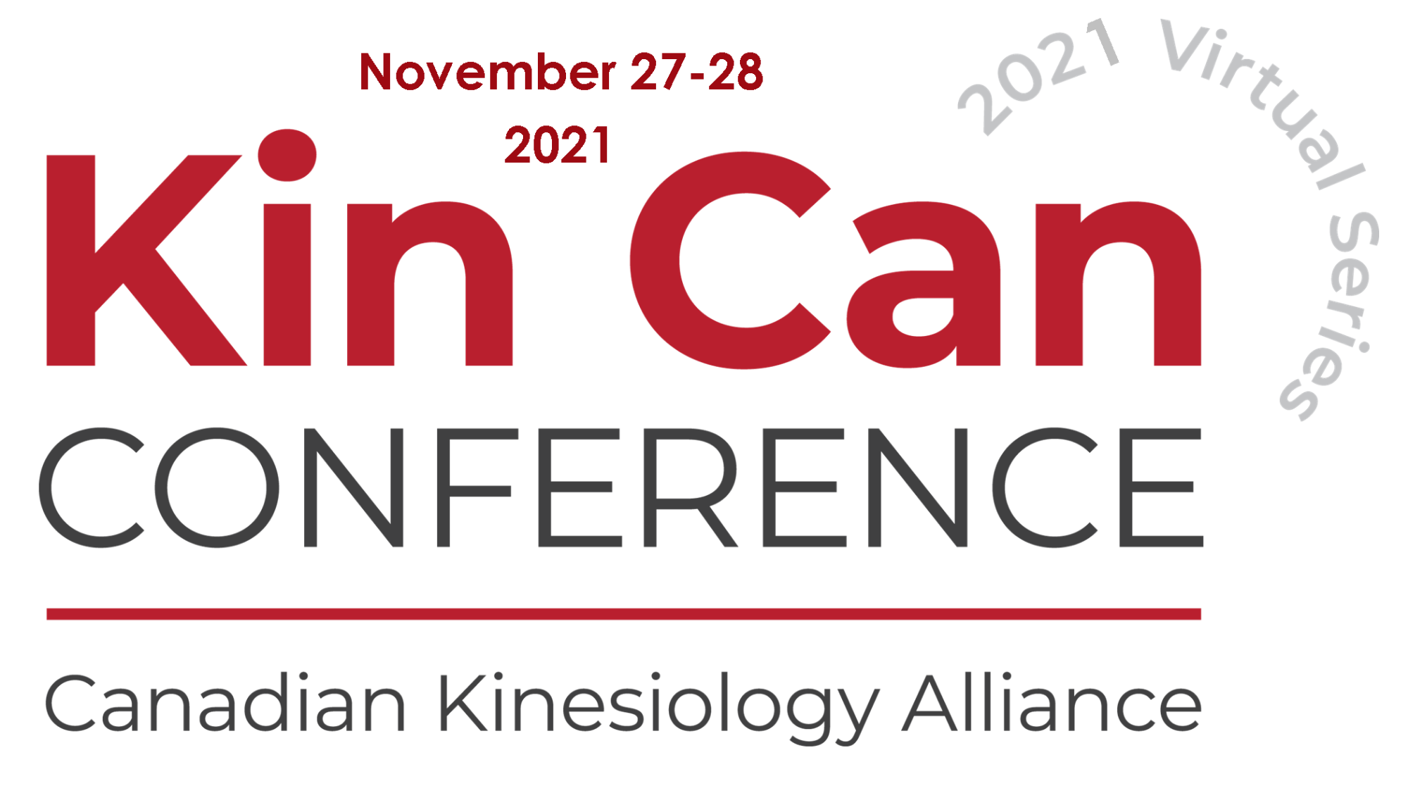 2021 National Virtual Kinesiology Conference