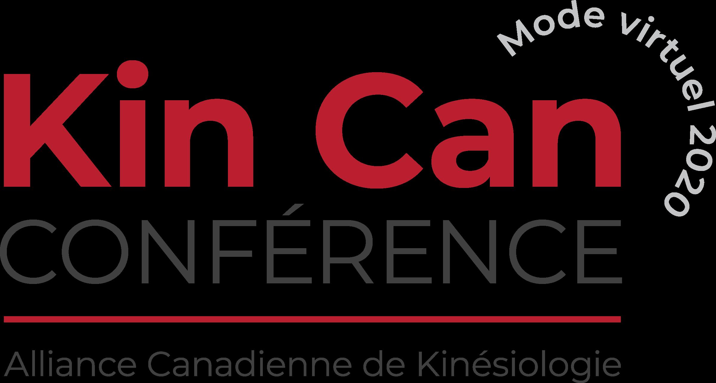 Conférence virtuelle nationale de kinésiologie
