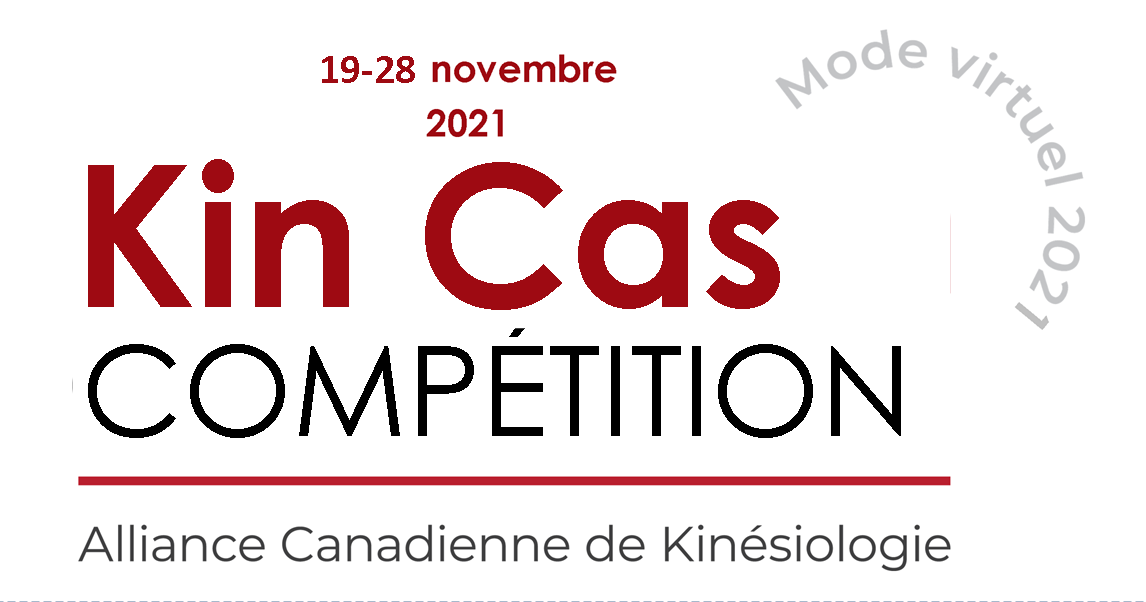 2021 Kin Cas Compétition