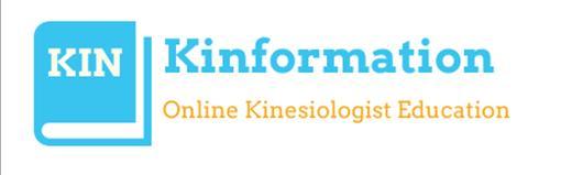 Kinformation front