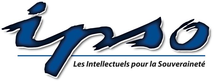Logo Intellectuels pour la souveraineté (IPSO)